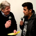 Interview BEBERT Chanteur des Forbans