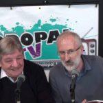 Interview Christian DEFRANCE – Journaliste Echo du Pas de Calais