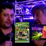 Interview de Chris JOLY, de LAURALAN Productions, producteur de la Tournée 2016