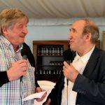 Interview de Jean-Pierre COISNE, Président du CROS NPDC – Saint-Omer – 20 Juin 2016