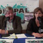 Interview de Madame Béatrice ANDRÉ Responsable secteur Mission locale CCRA