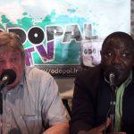 Interview de Monsieur Brice Arsène MANKOU Coordonnateur des formations BPJEPS Animation sociale CREPS