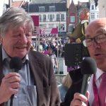 Interview de Monsieur Joël HUYSMAN Directeur de course 4 jours de DUNKERQUE