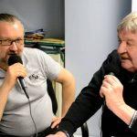 Interview de Monsieur Joffrey LEROY, Espace François Mitterrand