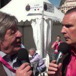 Interview de Monsieur Ludovic LOQUET Service des sports du Pas de Calais, Maire de la ville d'Ardres
