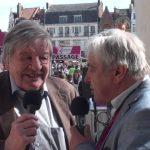 Interview de Monsieur Patrick PERRIN Service des sports de la ville de Béthune