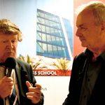 """Interview Didier ELLART – Soirée Débat """"L'enjeu du sport santé sur ordonnance"""""""