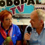 Interview Marie-Andrée QUESTE – Forum des Associations Béthunoises