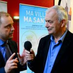 Interview Olivier GACQUERRE – Convention Ville Béthune avec Mutuelle