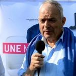 Interview Philippe MIXE – Finale du Just' Golf Tour 2016 – Golf de Mormal