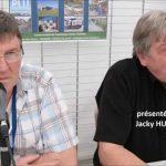 Jean-Jacques MARTEL au Village Grand Public du Grand Prix d'Isbergues 2015