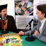 Mme Anne DEBOSQUE, Directrice de l'Office du Tourisme, à la 10ème Fête du Pays de la Lys Romane