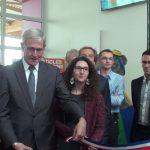 Inauguration Aqualys Vendredi 21 octobre 2016 Aire sur la Lys