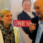 Interview Fabienne BUCCIO – Journée des Maires et des Présidents du 62