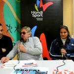 Interview Souhad GHAZOUANI – Soirée des Champions – Angres