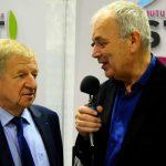 Interview de Monsieur Daniel PECQUEUR – Salon Entreprises et Territoires – SCENEO