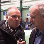 Interview de Monsieur Eric Delbeke