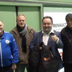 Interview de Monsieur Thierry TASSEZ Vice Président d'ArtoisComm
