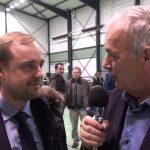 Résumé seconde période et Interview de Monsieur Olivier GACQUERRE Maire de Béthune