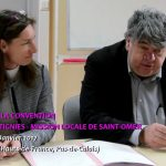 Signature Convention CREPS Wattignies – Mission Locale Saint-Omer