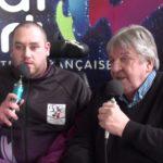 Interview de Monsieur Dorian DECARME Triple Champion de France de Boccia Paralympique catégorie BC4