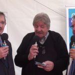 Interview de Monsieur Bruno PIECKOWIAK et de Monsieur Alain MICHEL