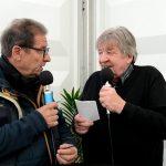 ITW Gérard CLEMENT – 31ème R.I.C.V. – Berck-sur-Mer – 06 Avril 2017