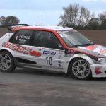 Présentation du 34ème Rallye de la Lys ville de Saint Venant