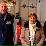 Hommage à José BARBARA – 34ème Rallye de la Lys – Saint-Venant