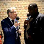 Interview de Monsieur Jean Claude DISSAUX Maire de la ville d'Aire sur la Lys