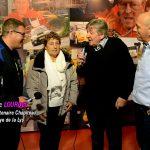 Interviews  Chantal BARBARA, Laurent FOURNEZ & Frédéric LOURDEL – 34ème Rallye de la Lys – St-Venant – 30/04/2017