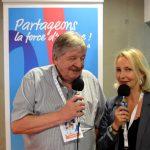 Interview de Madame Florence BARISEAU Vice-Présidente du Conseil Régional Hauts de France