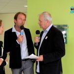 Interview de Monsieur Thibaut GUILLUY candidat aux élections législatives 2017