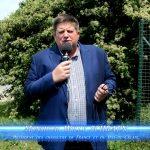 Interviews de soutien élections législatives 2017 8ème circonscription