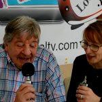 ITW Véronique VASSEUR – Village en Fête – Norrent-Fontes – 14/10/2017