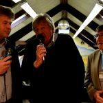 ITW Jean-Jacques MARTEL et Arnaud PICQUE – 5ème Fête de la Pomme – Mazinghem – 28/10/2017