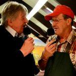 ITW Jean-Luc HOCHART – 5ème Fête de la Pomme – Mazinghem – 28/10/2017
