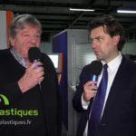 ITW Jérôme LOBEL – Remise des Diplomes I-MG Formation – Artois Plastiques – 18/01/2018