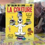 ITW Pixel VENGEUR – 38ème Salon du Livre et de la BD – La Couture – 18/02/2018