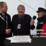 ITW Bruno WESTRELIN et Géraldine QUENIART – 53ème Grand Prix Cycliste International – Lillers – 04/03/2018