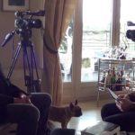 Jean-Claude Camus: Johnny Hallyday, Michel Sardou, l'interview verité