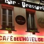 Café de l'hôtel de ville Lillers
