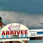 4 jours de Dunkerque Dimanche 8 mai 2016 5ème étape HONDSCHOOTE / DUNKERQUE
