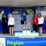 70ème Grand Prix International Cycliste – Isbergues – 18 Septembre 2016