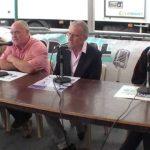 Ducasse du petit pont Aire sur la Lys 2éme interview