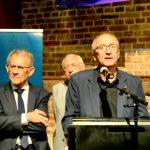 Forum de l'emploi du Pays de Saint-Omer, organisé à la salle du manège à Aire sur la Lys, le mercredi 11 mai 2016