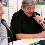 Franck PAILLEUX & Eric MATTON au Village Tout Public du Grand Prix d'Isbergues 2015