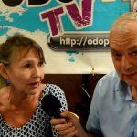 Interview Chantal SENIS – Forum des Associations Béthunoises