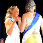 Interview de Claude PASBECQ et Flore TERNISIEN – Miss Côte d'Opale 2016 – Le Touquet – 25 Août 2016