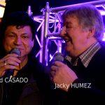 Interview de David CASADO, Artiste de la Tournée 2016 spéciales années 60 à 80, produite par LAURALAN Productions